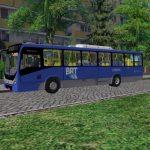 Marcopolo Torino 2014 BRT Alimentador Futuro