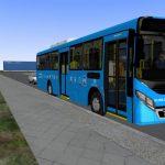 Caio Apache VIP IV Intercity Metro Na Superficie