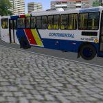 Caio Apache VIP IV Continental