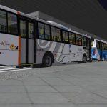 Caio Apache VIP IV Unirio Transportes