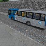 Marcopolo Torino 2014 Metro Integração 2015