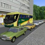 Marcopolo Viaggio G7 900 Transturismo Trel
