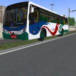 Neobus Mega Plus 2PT Exp. São Francisco