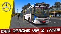 CAIO APACHE VIP II 1722M + DOWNLOAD