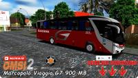 (OMSI 2) Marcopolo Viaggio G7 900 MB