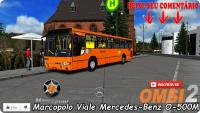[OMSI 2] Marcopolo Viale Mercedes-Benz O-500M