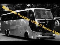 Paradiso 1550 LD K380