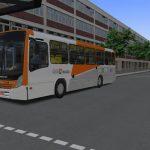 Neobus Mega 2006 Mobilidade N.I. São José