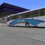 Neobus Mega 2006 SP 3PT Vera Cruz B.Roxo