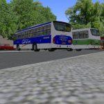 Neobus Mega Plus 3PT Exp. Garcia