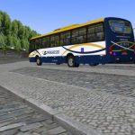 Neobus Mega Plus 3PT Viação Progresso