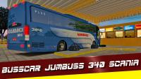 BUSSCAR EL BUSS 340 SCANIA + DOWNLOAD