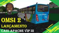 [Download] Caio Apache Vip 3 Volvo B270F