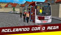 neobus mega 2006 + download (fast driving)