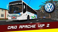 OMSI 2 – CAIO APACHE VIP 2 + DOWNLOAD