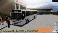 [OMSI 2] Caio Apache Vip II – Volkbus 17-230 EOD