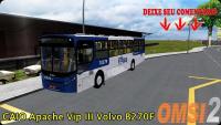 [OMSI 2] CAIO Apache Vip III Volvo B270F