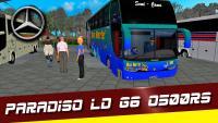 PARADISO 1550 LD O500RS