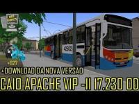 Apache VIP II 17.230 OD EV v.1