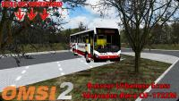 [OMSI 2] Busscar Urbanuss Ecoss Mercedes-Benz OF-1722M