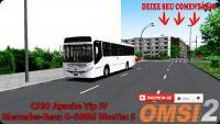 [OMSI 2] CAIO Apache Vip IV Mercedes-Benz O-500M BlueTec 5
