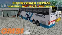 OMSI 2 – PEQUENA VIAGEM ATÉ POSSE (MAPA BRASIL VIAGEM)