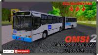 [OMSI 2] Marcopolo Torino GV O400UPA
