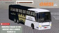 Marcopolo Viaggio 1150 MBB O-400RSD +Download