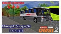 OMSI 2 Marcopolo Viaggio G4 MB OF-1113
