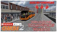 OMSI 2 Marcopolo Viale BRT Volvo B340M