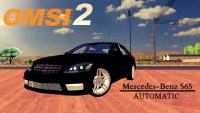 OMSI 2 -MERCEDES-BENZ S65 AUTOMATIC (DOWNLOAD)