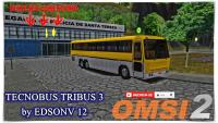 OMSI 2 TECNOBUS TRIBUS 3 by EDSONV12
