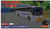 OMSI 2 Viaggio 1150 O400RSD