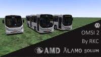 AMD Alamo e Solum – OMSI 2