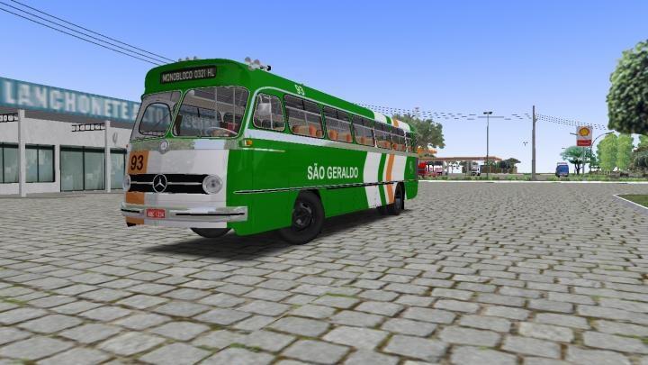 O321 Sao geraldo