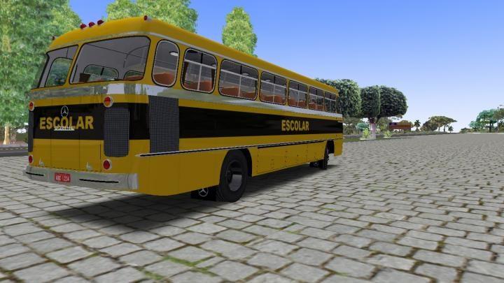 O321 escolar 2