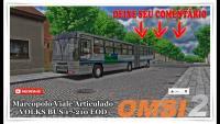 Marcopolo Viale Articulado VOLKS BUS 17-210 EOD