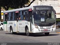 Neobus Mega Plus VolksBus 17.230 OD Padrão Recife Borborema