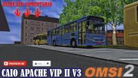 OMSI 2 CAIO APACHE VIP II V3