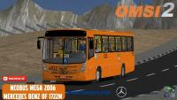 Neobus Mega 2006 Mercedes Benz OF 1722M