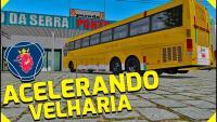 OMSI 2 – ACELERANDO VELHARIA NO BRASIL VIAGEM + DOWNLOAD