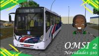 OMSI 2 – Mapa Vilarejo [WIP] – Neobus Mega 2006