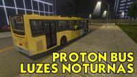 Rolê na próxima beta do Proton Bus Simulator para PC :D
