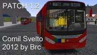 PATCH 1.2 – Comil Svelto 2012 by Brc