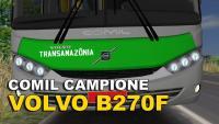 Comil Campione 3.25 Volvo B270F