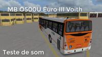 Mod de som para o GranViale O500U SJC de LM & SGK, by MarcosZane