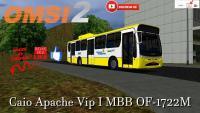 OMSI 2 Caio Apache Vip I MBB OF-1722M