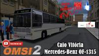 OMSI 2 Caio Vitória Mercedes-Benz OF-1315