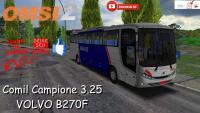 OMSI 2 Comil Campione 3.25 Volvo B270F