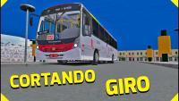 OMSI 2 – CORTANDO GIRO DE NEOBUS MEGA VOLKS + DOWNLOAD